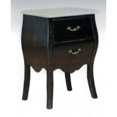 Naples Bedside Table