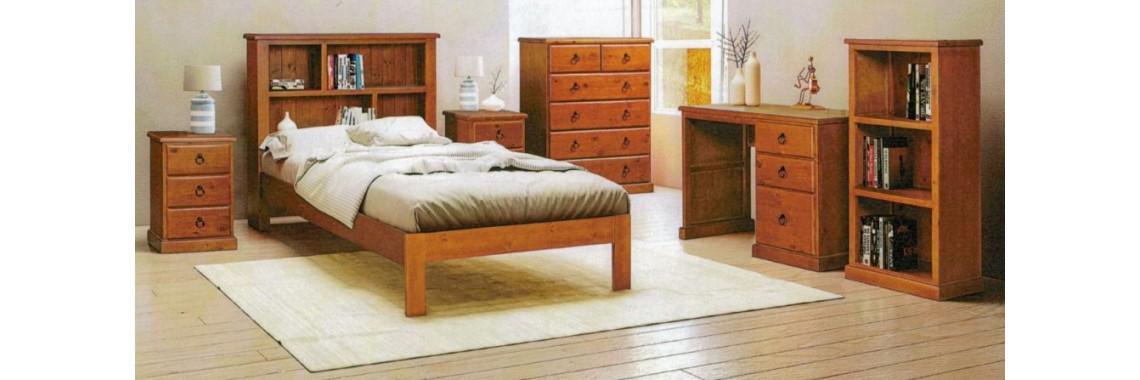 Atlas bedroom furniture