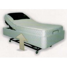 Avante Hi-lo Adjustable Bed