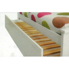 Lilydale Single Bed Trundle