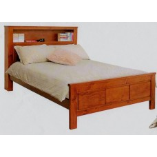 Rowling Double Bed