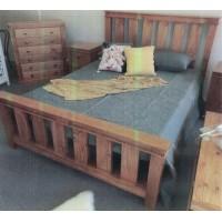 Texas Bed - Australian Made