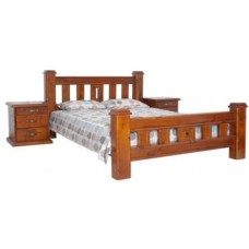 Fitzroy Bed