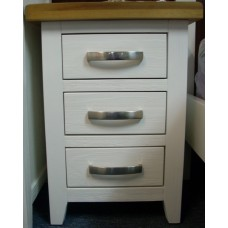 Hunt Bedside Table