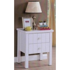 Liner Bedside Table