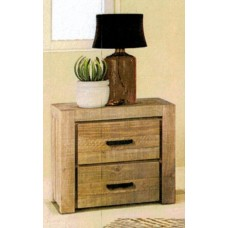 Cassie Bedside Table