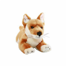 Max the Dingo - A Bocchetta Plush Toy