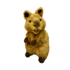 Rodger the Quokka - A Bocchetta Plush Toy