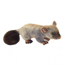 Zack the Ringtail Possum - A Bocchetta Plush Toy