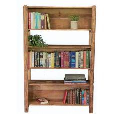 Norfolk 1060 Semi KD Bookcase