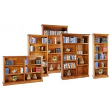 Shelby Bookcases