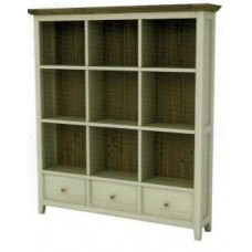 White Haven Bookcase