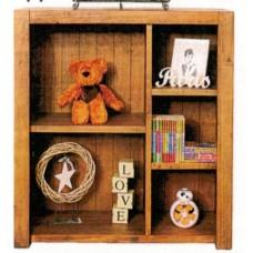 Cassie Bookcase - Small