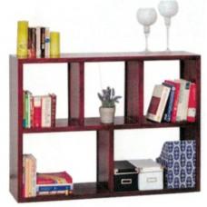 Cube Bookcase 4x3