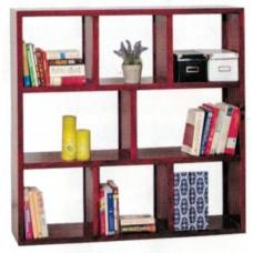 Cube Bookcase 4x4
