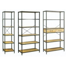 Reading Bookcases