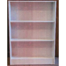 STY360 Bookcase 2 Shelf