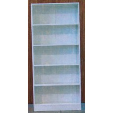 STY380 Bookcase 4 Shelf