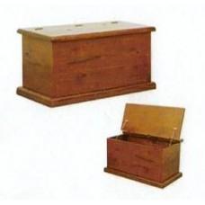 Florida Blanket Box