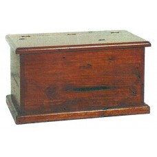 Hawthorne Blanket Box