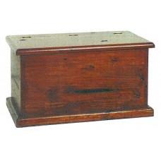 Hawthorne Blanket Box