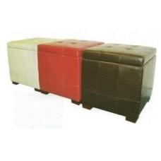 Pandora Storage Ottoman