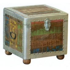 Travelo Trunk Box