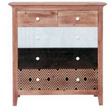 Cleo Chest of Drawers