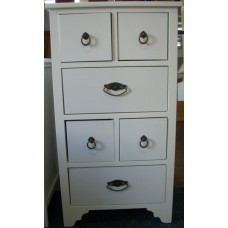 Siesta Chest Large With 6 Drawers
