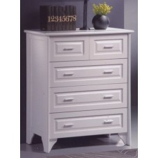 Jeannie Chest of Drawers