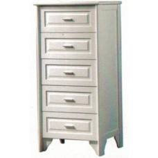 Jeanie 5 Drawer Tallboy