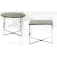 Cross Lamp Tables