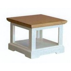 Hampton's Lamp Table