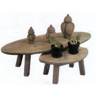 Norfolk Coffee & Side Tables