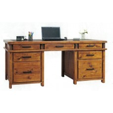 Woolshed Executive Desk