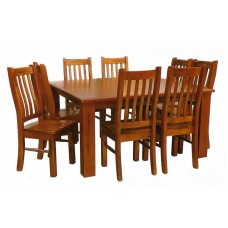 Florida Nine Piece Dining Suite