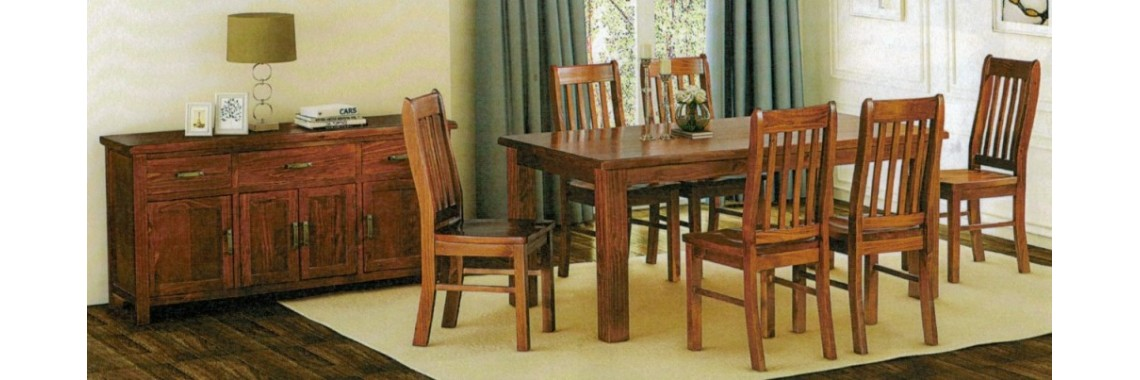 Park Hill dining furniture