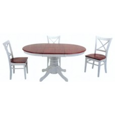 Benowa 5 Piece Extension Table