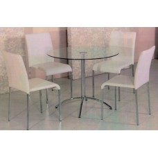Cafe Dining 5 Piece Setting