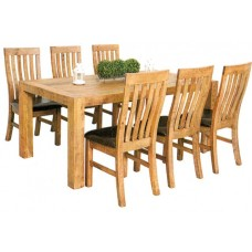 Cassie 7 Piece Dining Suite