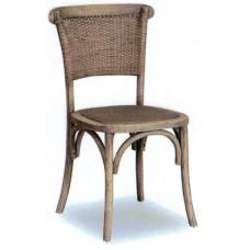 Provincial Chair - Rustic Elm