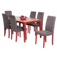 Parsons 7 Piece Dining Suite