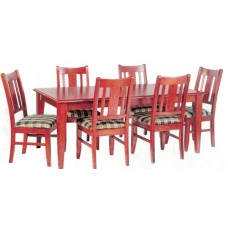 Richmond 7 Piece Dining Suite