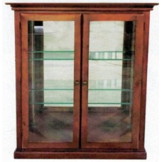 Explorer Medium Display Cabinet