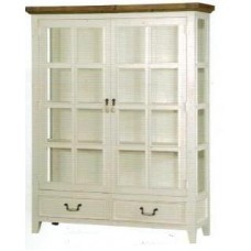 White Haven Double Display Unit