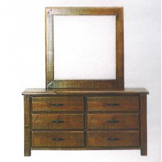 Broken Hill Dressing Table