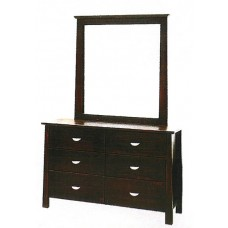 Tokyo Dressing Table