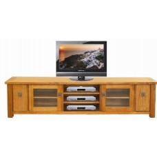 Barossa Lowline TV DVD Unit 2200