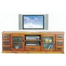 Drover 2000 Entertainment Unit