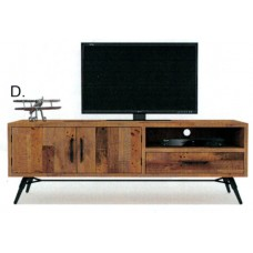 Hayworth Entertainment Unit - Large